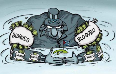 Cuba. La guerra de Estados Unidos contra la población civil de la isla
