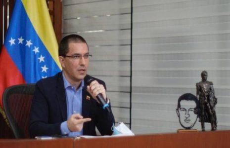 Venezuela. Quedó inaugurado el Instituto Simón Bolívar para la Paz y la Solidaridad entre los Pueblos