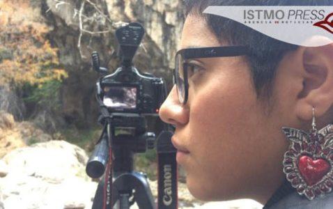 Cultura. Casandra Casasola, la cineasta autodidacta que rescata historias olvidadas de los pueblos de Oaxaca