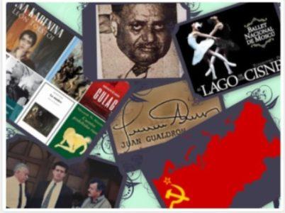 Colombia. Juan Gualdrón o la política como metáfora cultural