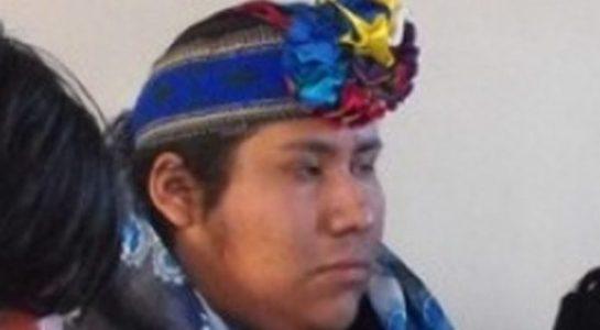 Nación Mapuche.Machi Cristobal Tremigual se refiere a manipulación del Régimen de Piñera sobre reunión de peculiar consejo de lonkos y machi