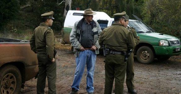 Nación Mapuche.La reactivación del comando Hernán Trizano y los movimientos paramilitares en La Araucanía
