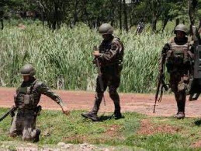 Paraguay. Una célula del ejército, detrás de las muerte de dos niñas argentinas