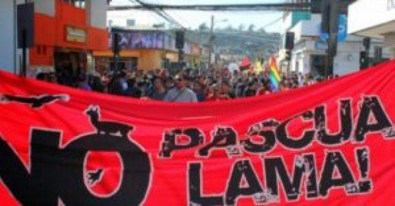 Chile. Pascua Lama: Comunidades expresan preocupación por demora en divulgación del fallo