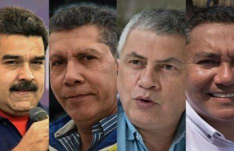 Venezuela. La política hacia el 6 de diciembre