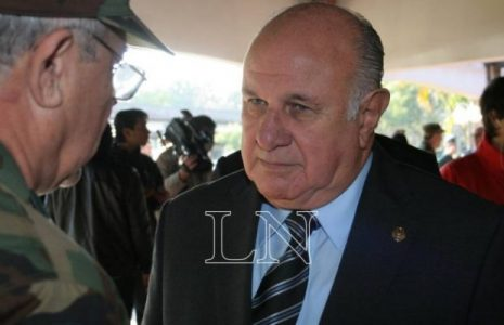 Paraguay. La guerrilla del EPP se atribuye el secuestro del ex vicepresidente Oscar Denis