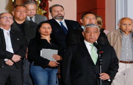 """Venezuela. Cuatro """"modos"""" de la oposición (Opinión)"""