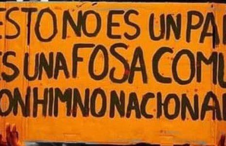 Colombia. Movilizaciones y resistencia en repudio a la brutalidad policial