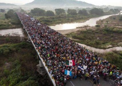 México. El precio que se pagó para ayudar a Trump a contener el éxodo migratorio
