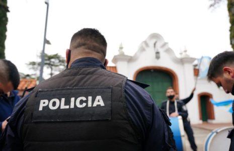 Argentina.OLP-Resistir y Luchar: «Repudiamos las concesiones al levantamiento policial»