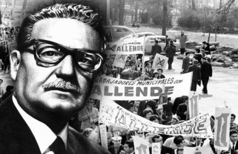 Chile. El legado patriótico de Salvador Allende