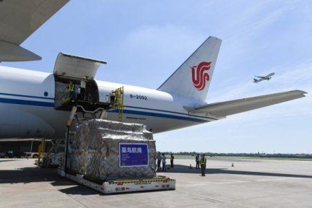 China. Comercio exterior mejora en medio de situación compleja