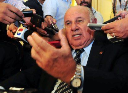 Paraguay: La guerrilla del EPP se atribuye el secuestro del ex vicepresidente Oscar Denis