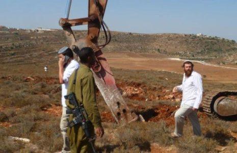 Palestina. Nuevo plan de colonización israelí separa Belén de Jerusalén, Jericó y el Mar Muerto