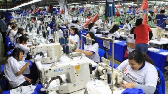 Perú. Democraticemos el trabajo