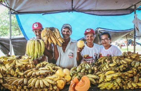 Brasil. Alexandre Conceição (MST): «Si continúa el veto de Bolsonaro, Brasil morirá de hambre»