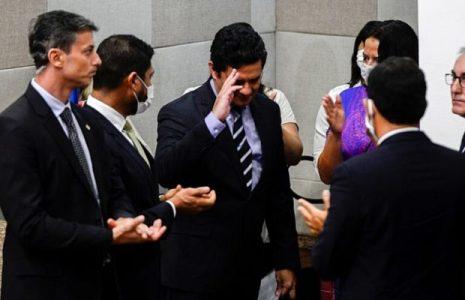 Brasil. El declive de Sergio Moro, protagonista principal del golpe judicial