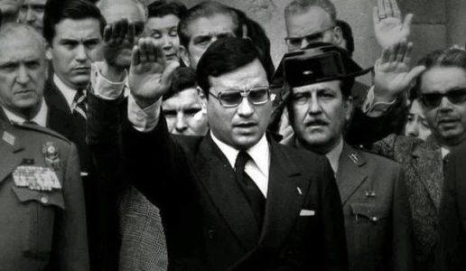 Estado español. Martín Villa, el esbirro paramés (Opinión)