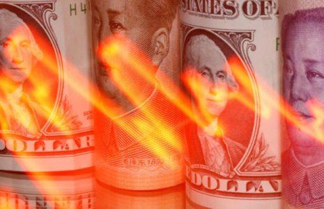 China. Registra el quinto mes consecutivo de crecimiento de la inversión extranjera pese a la crisis y las tensiones con Estados Unidos