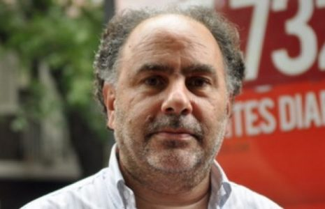 Argentina. Murió Mario Cafiero: otra gran pérdida para el campo popular