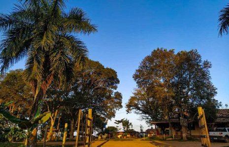 Brasil. Jacy Rocha, el campamento referente en agroecología que INCRA quiere desalojar