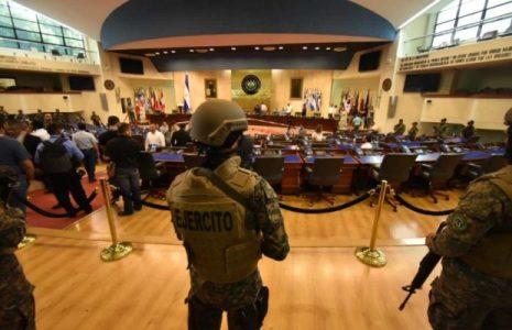 El Salvador. Condena al excoronel Montano revive peticiones de abrir archivos militares
