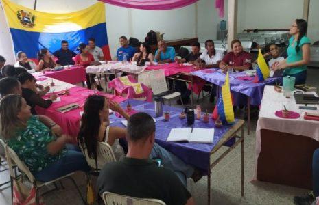 Venezuela. Pronunciamiento político ante el aumento de la violencia contra la mujer