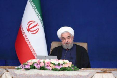 Iran. Rohani: La Casa Blanca no entiende nada de humanidad