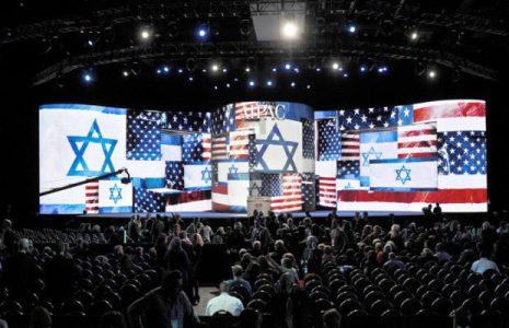 Internacional. Como Israel financia al lobby estadounidense