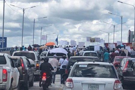 Honduras. El pueblo vuelve a las calles a demandar salud y educación