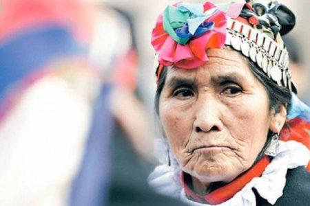 Nación Mapuche. Comunidad Ralco-Lepoy (Alto Biobío). Recordando a Nicolasa Quintremán