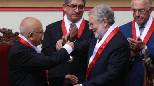 Perú. Propuesta del magistrado Blume en el Tribunal Constitucional  en torno a la prescripción de millonarias deudas tributarias de grandes empresas