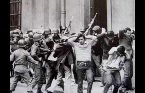 Argentina. La noche de los lápices y el libro de Emilce Moler: «Nunca fui joven»