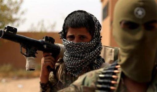 Siria. Se incrementan los ataques de la resistencia local contra las milicias de las FDS