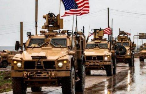 Irak. Atacan  un vehículo de la CIA y un convoy militar de EEUU