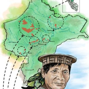 Perú. Loreto y la seguridad jurídica de los territorios indígenas