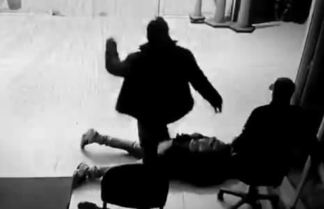 Argentina. Las torturas a chicos y chicas qom en Comisaría de Chaco