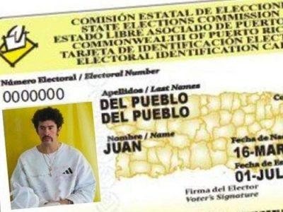 Puerto Rico. El voto a veces sirve