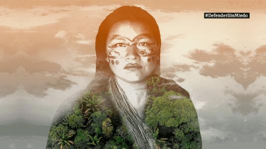 Perú. La hija de Saweto persiste en su lucha por justicia