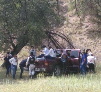 México. Colectivo de rastreadoras localiza siete fosas clandestinas en Sonora