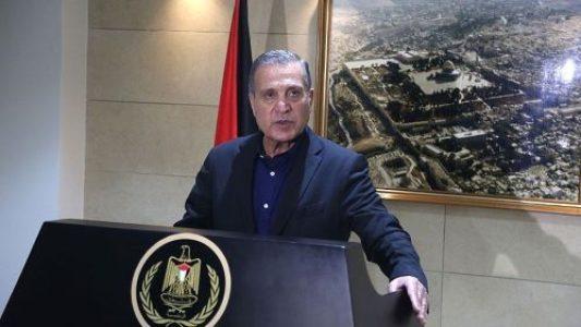 Palestina. Las presiones de EEUU no doblegarán al pueblo