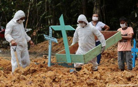 Brasil. Modelo de destrucción (Opinión)