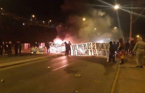 Chile. Antofagasta, la llama viva de la Revuelta, se prepara para el próximo 18 de octubre