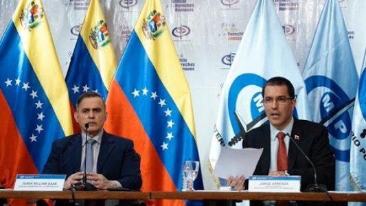 Venezuela. La respuesta oficial al infame informe de la ONU sobre los DDHH (video)