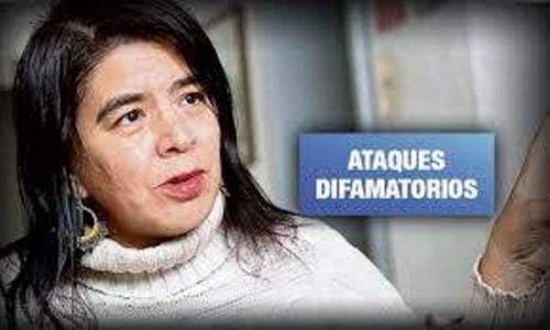 Perú. Organismo Internacional denuncia hostigamiento contra periodista