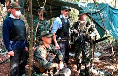 Paraguay. Un gobierno culpable de crímenes de lesa humanidad