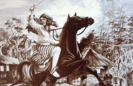 Filipinas. El legado de Gabriela Silang, intrépida guerrera y líder popular