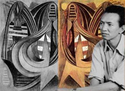 Cultura. Wifredo Lam, el pintor cubano que se tragó al mundo