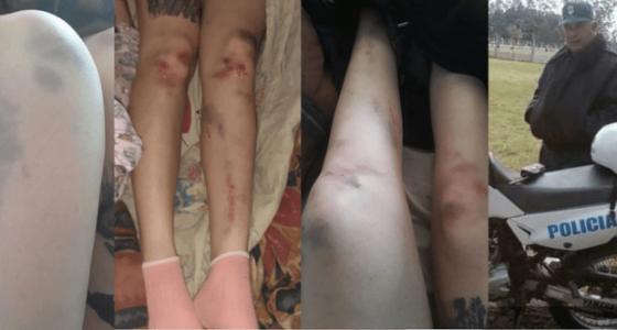 Argentina. Denuncian más torturas policiales en Mayor Buratovich