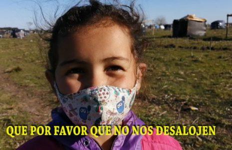 Resumen Latinoamericano tv: La toma de Guernica, tierra y dignidad